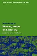 Women  Water and Memory