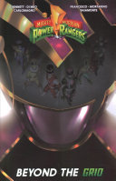 Mighty Morphin Power Rangers: Beyond the Grid
