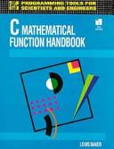 C Mathematical Function Handbook
