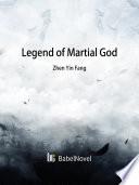 Legend of Martial God