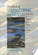 Handbook Of Stress Coping And Health Book PDF