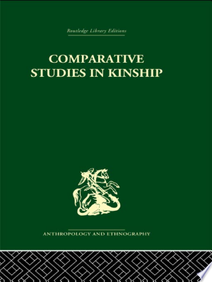 Download Comparative Studies in Kinship Free PDF Books - Free PDF