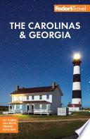 Fodor s The Carolinas   Georgia Book