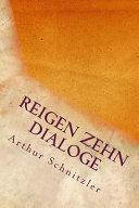 Reigen Zehn Dialoge