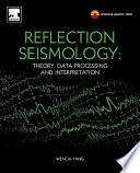 Reflection Seismology