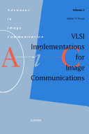 VLSI Implementations for Image Communications Pdf/ePub eBook