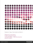 Research in Education  Pearson New International Edition
