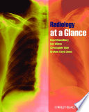 Radiology At A Glance Book PDF