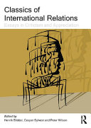 Classics of International Relations ebook