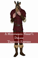 A Midsummer Night s Dream   Teachers Edition