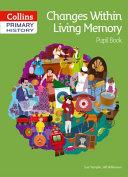 Living Memories Pupil Book