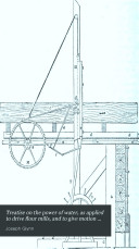 Treatise on the Power of Water  as Applied to Drive Flour Mills  and to Give Motion to Turbines and Other Hydrostatic Engines