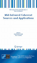 Mid Infrared Coherent Sources and Applications