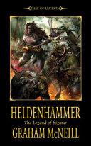Time of Legends: Heldenhammer