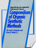 Compendium of Organic Synthetic Methods  , Volume 3