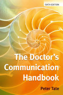 The Doctor s Communication Handbook