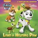 Lend a Helping Paw  Paw Patrol