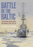 Battle in the Baltic Pdf/ePub eBook