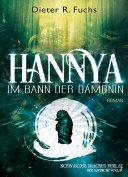 Hannya – im Bann der Dämonin