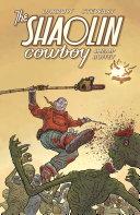 Shaolin Cowboy: Shemp Buffet Pdf/ePub eBook