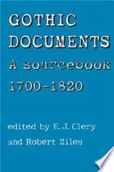 Gothic Documents