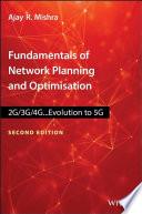 Fundamentals Of Network Planning And Optimisation 2g 3g 4g Book PDF