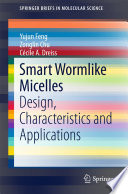 Smart Wormlike Micelles Book PDF