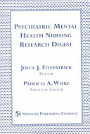 Psychiatric Mental Health Nursing Research Digest