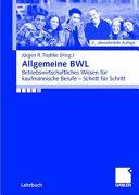 Allgemeine BWL