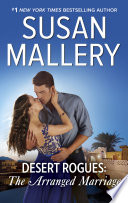 Desert Rogues: The Arranged Marriage