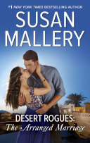 Desert Rogues: The Arranged Marriage ebook