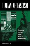 Italian Neofascism [Pdf/ePub] eBook