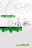 Creation   Evolution