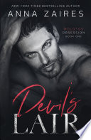 Devil   s Lair  Molotov Obsession Duet Book 1