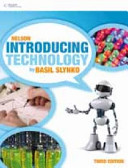 Cover of Nelson Introducing Technology