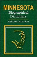 Minnesota Biographical Dictionary