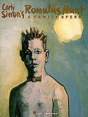Carly Simon's Romulus Hunt