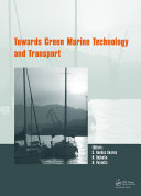 Towards Green Marine Technology and Transport [Pdf/ePub] eBook