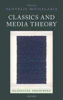 Classics and Media Theory