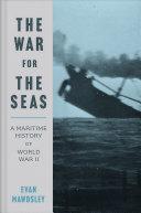 The War for the Seas Pdf/ePub eBook