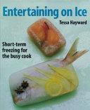 Entertaining on Ice