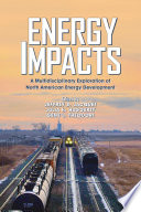 Energy Impacts Book