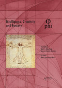 Intelligence  Creativity and Fantasy