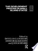 The Development Process In Small Island States