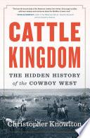 Free Cattle Kingdom Book