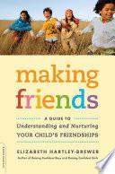 Making Friends Book