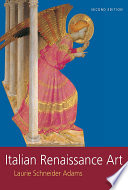 Italian Renaissance Art Book