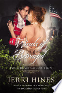 Winds of Betrayal 4 Book Collection