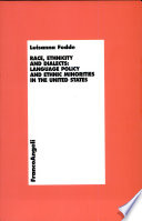 Race  Ethnicity and Dialects  Language Policy and Ethnic Minorities in the United States Book