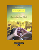 Chronicler of the Winds (Large Print 16pt)